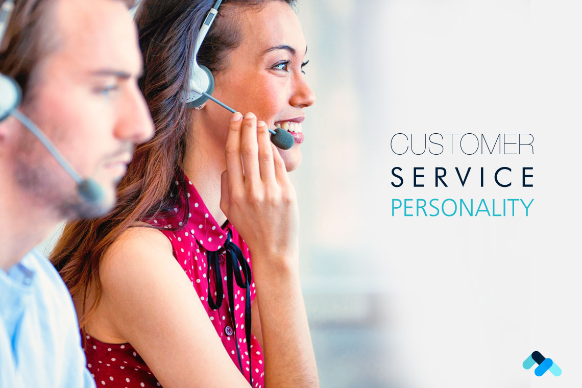 Customer Service Personality Test